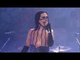 MARILYN MANSON - Live 2001 (Full Show)