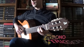 Chrono Trigger - The Complete OST (acoustic guitar cover)