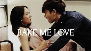 【MV ТАЙНАЯ ЛЮБОВЬ: ИСПЕКИ МНЕ ЛЮБОВЬ ● TONI RAKKAEN   โทนี่ รากแก่น ● SECRET LOVE: BAKE ME LOVE】