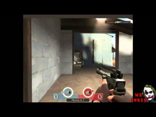 Team Fortress 2: History - Год 2007-й
