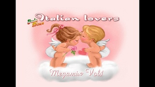 VA - Italian Lovers Megamix Vol.1 (By SpaceMouse) [2006]