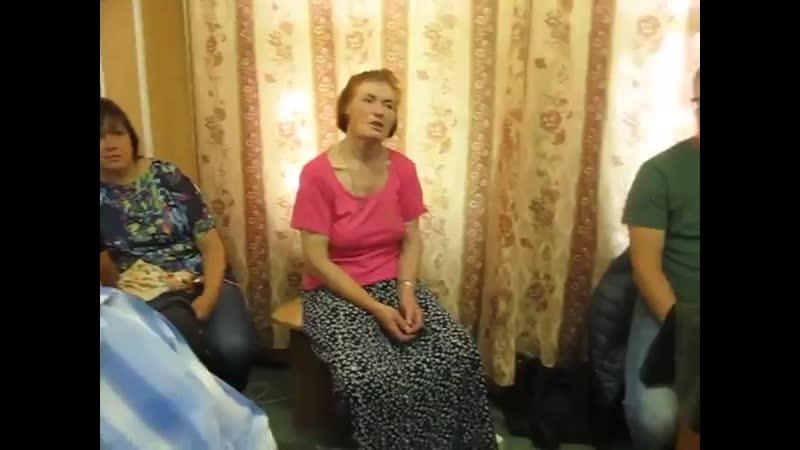 02 07 2016 Встреча косторезов выпускников ЛХШ