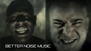 Hyro The Hero - We Believe feat. David Draiman (Official Music Video)
