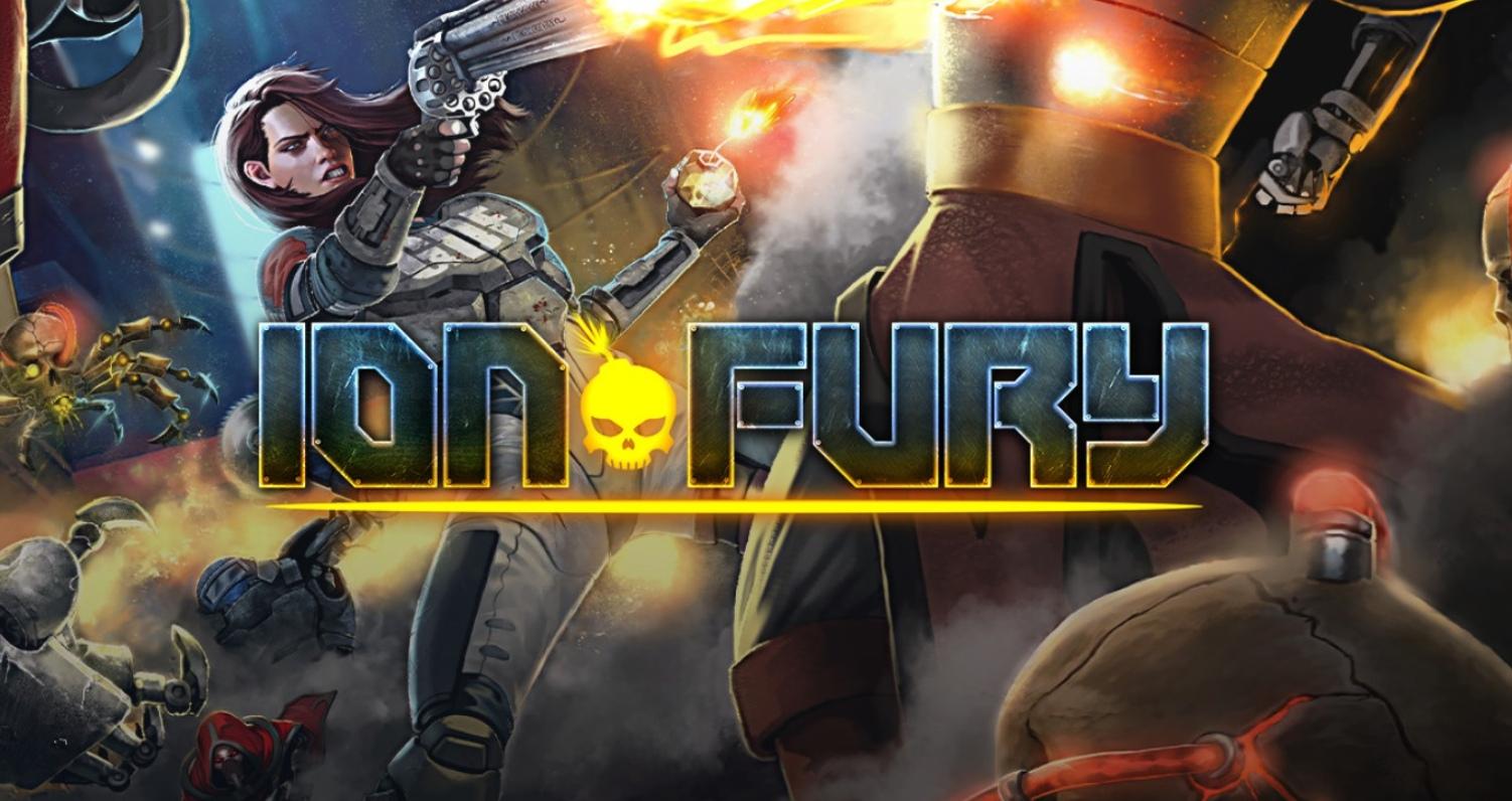 ionfury